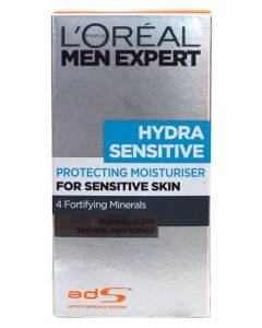 Loreal Men Expert Hydra Sensitive 50 ml