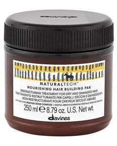 Davines NT Nourishing Hair Building PAK 250 ml