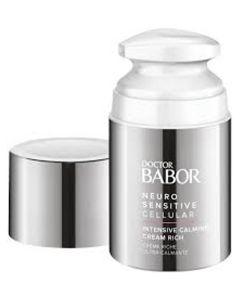 Doctor Babor Neuro Sensitive Cellular Intensive Calming Cream Rich 50 ml