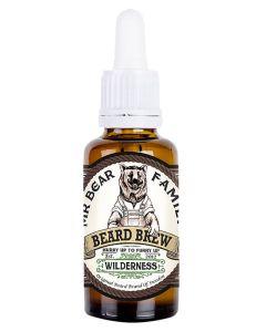 Mr Bear Family Beard Brew - Wilderness 30 ml