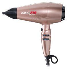 Babyliss Pro Rapido Rose Gold (Ferrari) - BAB7000IRGE