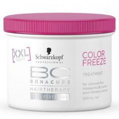 BC Bonacure XXL Color Freeze Treatment (U) 500 ml