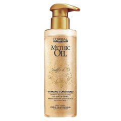 Loreal Mythic Oil Sparkling Conditioner (U) 190 ml