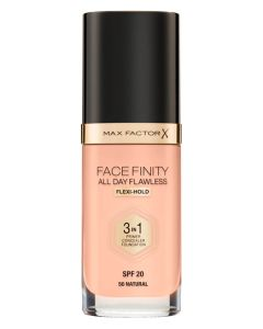 Max Factor Facefinity 3 in 1 Natural 50 - 30 ml