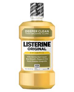 Listerine Original Mundskyl 500 ml