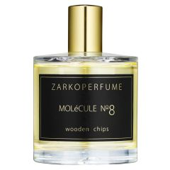 Zarkoperfume Molécule No8 - Wooden Chips EDP (tester) 100 ml
