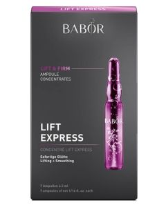 Babor Ampoule Concentrates Lift Express 7 x (N) 2 ml
