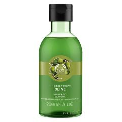 The Body Shop Olive Shower Gel 250 ml