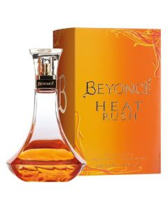 Beyonce Heat Rush EDT 100 ml
