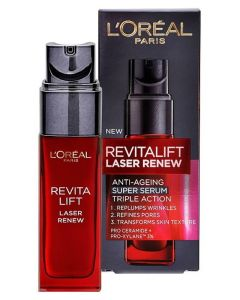 Loreal Revitalift Laser Renew Anti-Ageing Super Serum 30 ml
