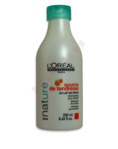 Loreal Prof. Source De Tendresse Shampoo (U) 250 ml