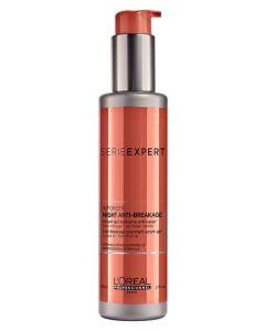 Loreal Inforcer Night Anti-Breakage Overnight Serum-gel 150 ml