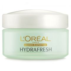 Loreal Hydrafresh Aqua Essence 50 ml
