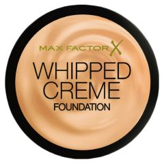 Max Factor Whipped Creme Foundation - 75 Golden 18 ml