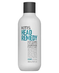 KMS Headremedy Deep Cleanse Shampoo (N) 300 ml