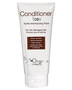 The Organic Pharmacy Rose Conditioner 200 ml