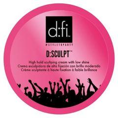 D:FI d:sculpt (N)