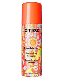 Amika: Headstrong Intense Hold Hairspray 49 ml