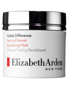 Elizabeth Arden - Visible Difference - Peel and Reveal Revitalizing Mask 50 ml