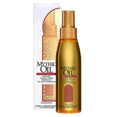Loreal Mythic Oil Colour Glow Oil (U) 125 ml