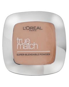 L'Oréal True Match Super-Blendable Powder - 4.N Beige
