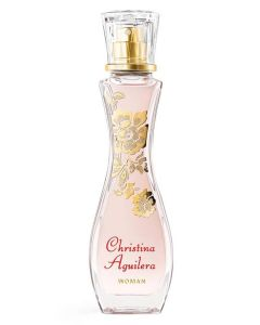 Christina Aquilera Woman EDP + Metaldåse 30 ml