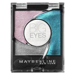Maybelline Big Eyes - 03 Luminous  Turquise