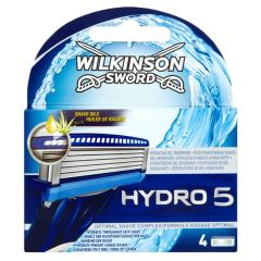 Wilkinson Sword Hydro 5 - 4 pak