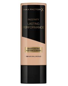 Max Factor Lasting Performance - 109 Natural Bronze 35 ml