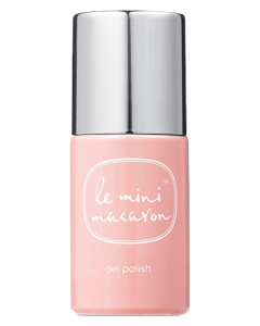 Le Mini Macaron Gel Polish Rose Crème 10 ml