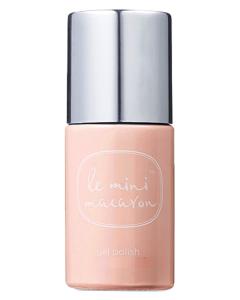 Le Mini Macaron Gel Polish Nude 10 ml