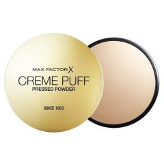 Max Factor Creme Puff Pressed Powder - 53 Tempting Touch
