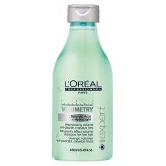 Loreal Volumetry Shampoo (U) 250 ml