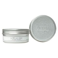 Depot No. 302 Clay Pomade 75 ml