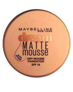 Maybelline Dream Matte Mousse - 48 Sun Beige 18 ml
