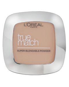 L'Oréal True Match Super-Blendable Powder - 1.R/1.C Rose Ivory