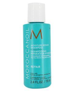 Moroccanoil Moisture Repair Shampoo - Rejse str. 70 ml