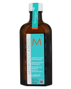 Moroccanoil Oil Treatment LIGHT  125 ml