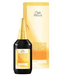 Wella Color Fresh 10/39 (U) 75 ml