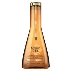 Loreal Mythic Oil Shampoo - Fint hår (Guld) 250 ml