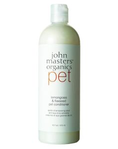 John Masters Pet Lemongrass & Flaxseed Conditioner 473 ml