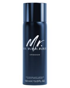 Burberry - Mr Burberry Indigo Deodorant Spray 150 ml