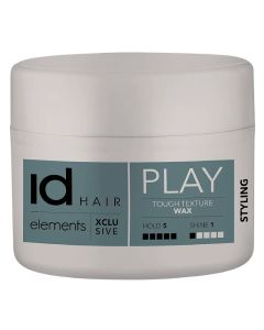 Id Hair Elements Xclusive Play Tough Texture Wax 100 ml