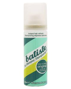 Batiste Dry Shampoo - Original 50 ml