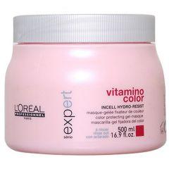 Loreal Vitamino Color Mask (UU) 500 ml