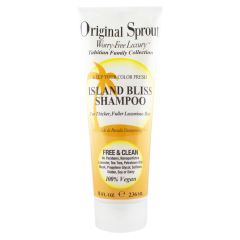 Original Sprout Island Bliss Shampoo 236 ml