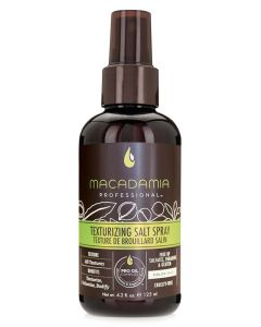 Macadamia Texturizing Salt Spray 125 ml