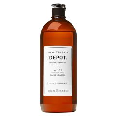 Depot No. 101 Normalizing Daily Shampoo 1000 ml