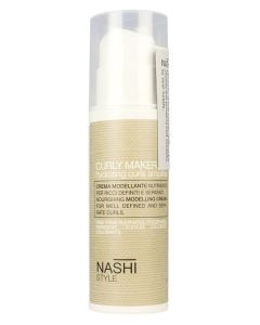 Nashi Argan Curly Maker 150 ml
