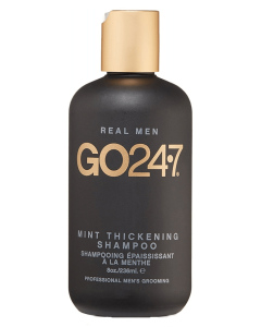 Unite GO247 Real Men Mint Thickening Shampoo 236 ml